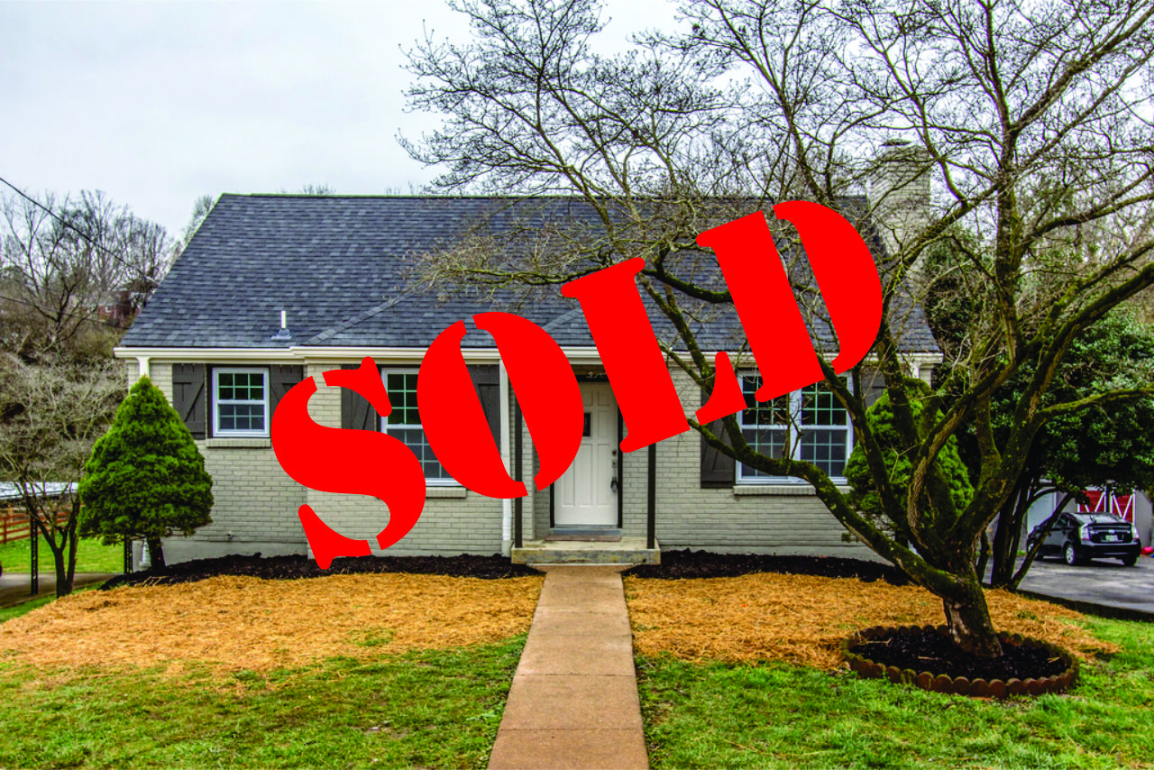 2414 Pafford Dr – SOLD